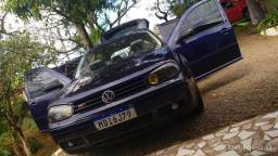 Golf 1.6 SR modelo 2001 (Vendo)