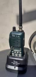 Radio ht v8 e outros voo livre  paraglaider