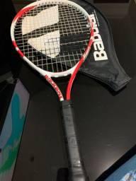 Raquete de tênis infantil