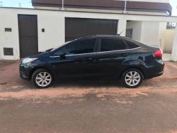 Vendo New Fiesta 1.6 SE