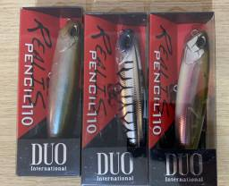 Isca Duo Realis Pencil 110