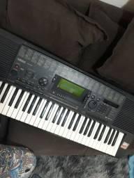 Vendo teclado  usado