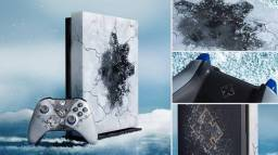 Xbox one X Gears of War 5 Edition limited