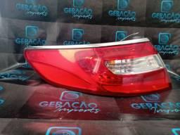 Lanterna Traseira Hyundai Azera 2012 semi-nova original