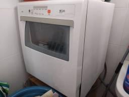 Lava louças 8 serviços brastemp