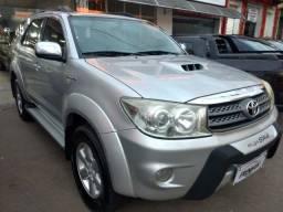 Toyota Hilux SW4 2011 zerá