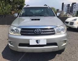 Toyota hilux sw4 3.0 cd diesel 4p automático