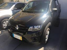 .Renault Kwid 1.0 Zen 2020 -Único dono!!!!Garantia de Fábrica!