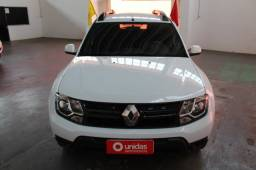 Duster Expression - 1.6 A/T 2020