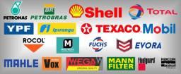 Lubrificantes automotivos e industriais