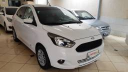 Ford Ka Hatch SE 1.0 2017