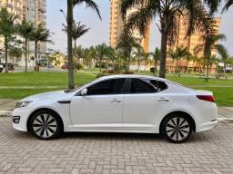 Kia Optima 2.4 EX Dohc 16V