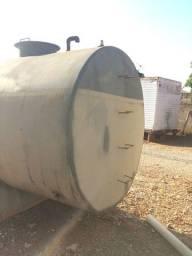 Tanque combustivel 15000 lt