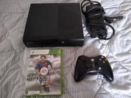 Xbox original travado semi novo