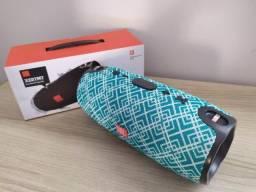 Caixa de Som Incrível - Som Super Forte 22cm - Mini Xtreme