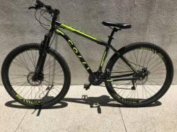 Bicicleta Colli Athena