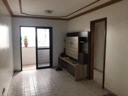 Moura Corretora Aluga um apartamento 3/4 no Edifício Plaza Lauzane