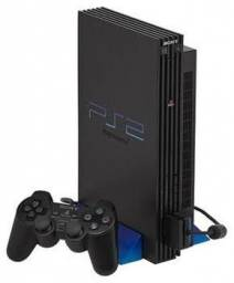 Playstation 2 fat modelo 50001