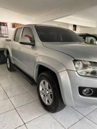 Amarok 4x4 Diesel Mec. 2011 completa R$ 63.900,00