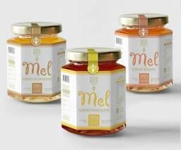 Mel Premium Florada Silvestre