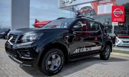 Rodas frontier attack 2019 aro 16