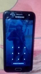 Vende se um Samsung j5 32 giga