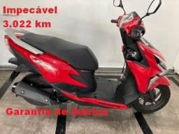 Scooter Honda Elite 125 - 2019 - 3.022 km