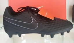 Chuteira Nike Tiempo Campo nova