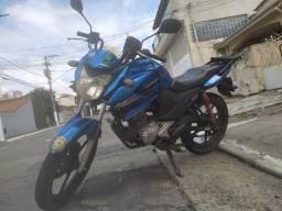 YS Fazer SED 150cc 2014 flex