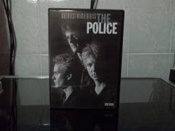 DVD The Police-Greatest Video Hits The Police