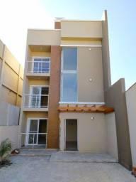 Apartamento p/ venda com 55 m² de área privativa