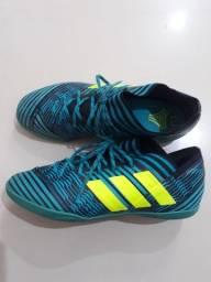 Chuteira Adidas nemeziz original