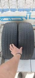 2 pneus pirelli p7 aro 16