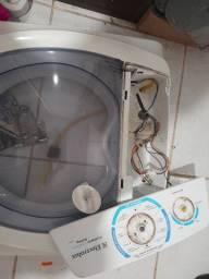 Tampa de maquina de lavar roupa Electrolux 6k
