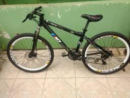 Bike GTA M7