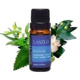 Sinus Oil 10ml - Laszlo
