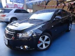 Título do anúncio: Chevrolet Cruze LT Sport6 Automatico Impecavel
