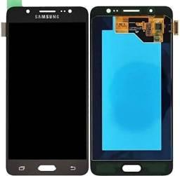 Tela Completa Touch Display Samsung J5 Neo J5 Metal J5 Pró J5 Prime