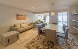 Apartamento à venda com 3 dormitórios em Aviação, Praia grande cod:JGA1210