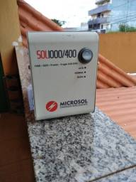 Estavilizador microsol 1000/400