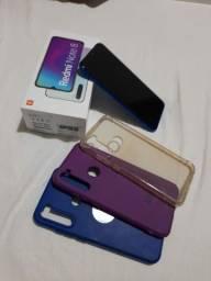 Xiaomi Redmi Note 8 azul