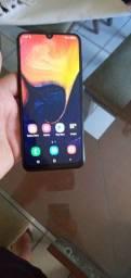 Samsung A50 128 gigas Semi-novo Promoção .!!!