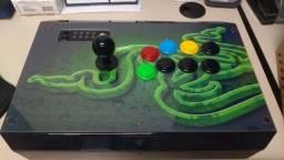 Controle Razer Atrox Arcade