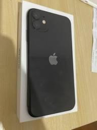 iPhone 11 64gb - Garantia até dezembro/2021 + nota fiscal