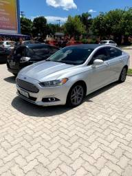 Ford Fusion 2.5 Flex 2015 abaixo da fipe particular