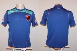 Camisa do Flamengo Treino. Colecionador M