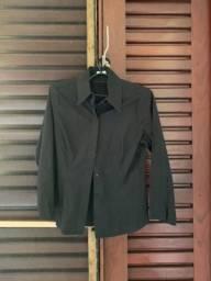 3 camisas femininas por R$ 130,00