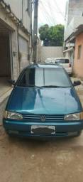 Vendo carro Gol 1996 R$ 7.500