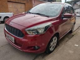 Ford Ka SEL 1.5  5p 2015