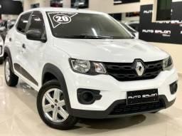 Renault Kwid Zen Completo 2020